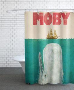 mobydick_duschvorhang